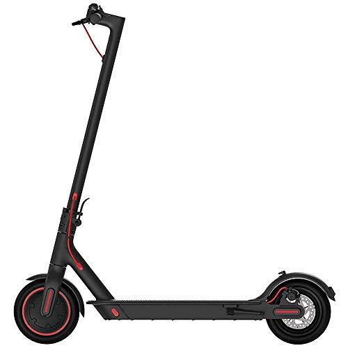 Xiaomi Mi Electric Scooter Pro2 Elektroroller, Unisex, Erwachsene, Schwarz, Medium
