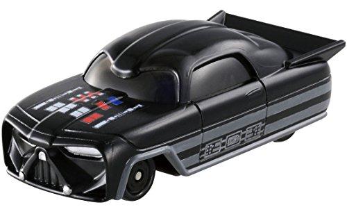 Tomica Star Wars SC-01 Star Cars Darth Vader
