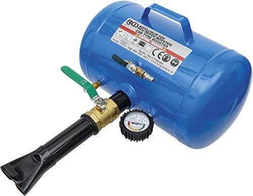 BGS 8365   Befüllhilfe für Pkw-Reifen (Booster)   Reifenfüller   Airbooster   Luftkanone  ...