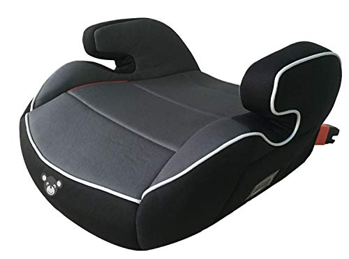 Osann Kindersitzerhöhung mit Isofix/Autositz ECE-Gruppe 2/3 15-36 kg/Sitzkissen Kinder 3 bis 12...