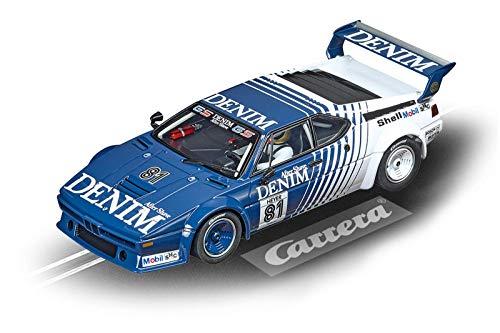 Carrera 20030925 BMW M1 Procar Denim, No.81, 1980