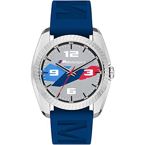 BMW Herren-Uhren Analog Quarz One Size 88174101