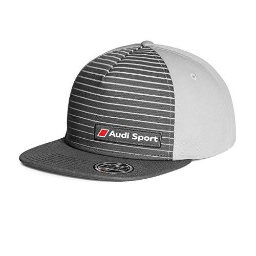 Audi Sport Snapback Basecap