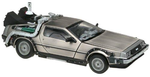 Cars & Co DeLorean LK Coupe, 1:18