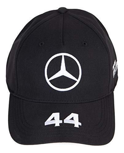 Official Formula one - Mercedes-AMG Petronas Motorsport 2020 - Lewis Hamilton Baseballkappe - Schwarz