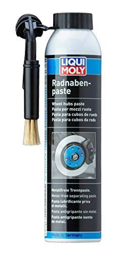 Liqui Moly P000408 MOLY 4058 Radnabenpaste (Pinseldose) 200 ml