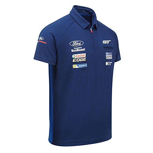 Ford Performance Mens Team Polo 2016