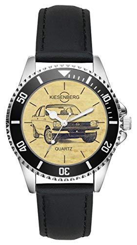Kiesenberg Uhr - Opel Kadett C Coupe