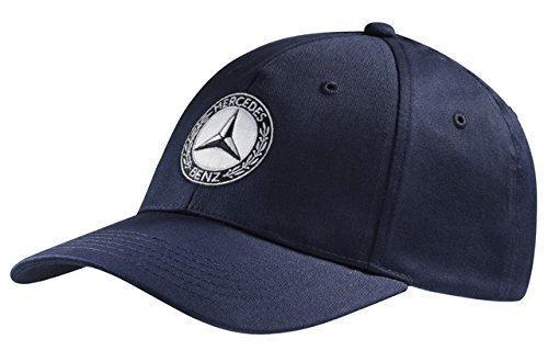 Mercedes-Benz Basecap, Unisex, blau