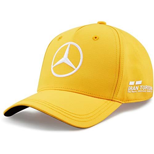 Fuel For Fans Mercedes-AMG Petronas F1 Special Edition Lewis Hamilton 2020 Abu Dhabi GP Hut