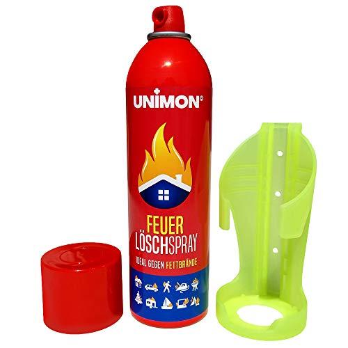 Schaum Feuerlöscher Spray