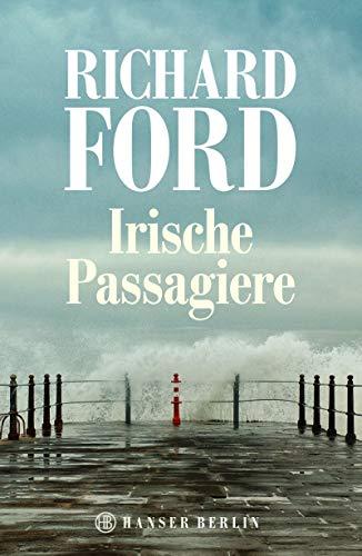 Irische Passagiere: Erzählungen