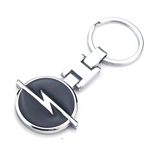 Fitracker 3D-Opel-Logo Metalllegierung doppelseitig