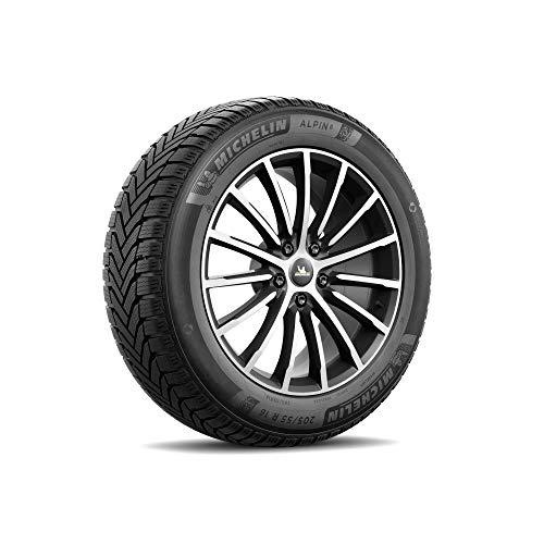 Reifen Winter Michelin Alpin 6 205/55 R16 91H