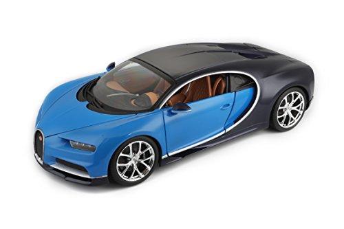Bauer Spielwaren 18-11040 Bugatti Modellauto, Blau