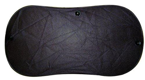 Kaufmann AZSAA206 UV-Sonnenschutz für die Heckscheibe, 50 x 100 cm
