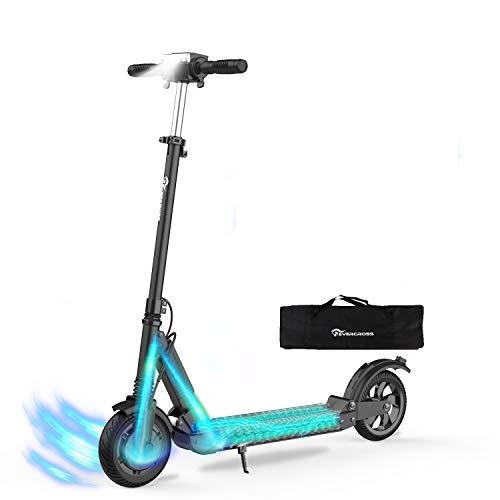 HITWAY Faltbar Elektroscooter Klappbar E Scooter E Roller 7.5Ah Akku | 350 Watt |30km/h | für...