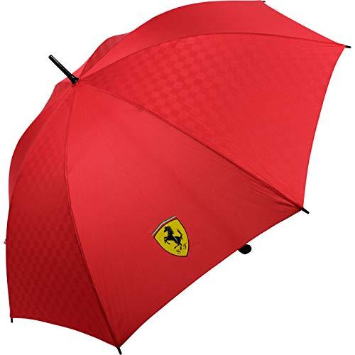 Scuderia Ferrari Regenschirm