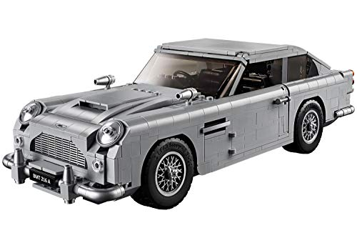 LEGO Creator James Bond Aston Martin DB5 10262