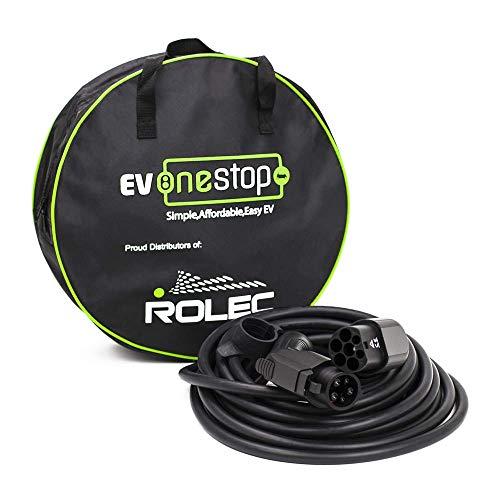 EV / Ladekabel für Elektrofahrzeuge