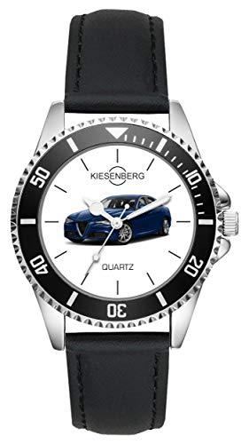 KIESENBERG Uhr - Alfa Romeo Giulia