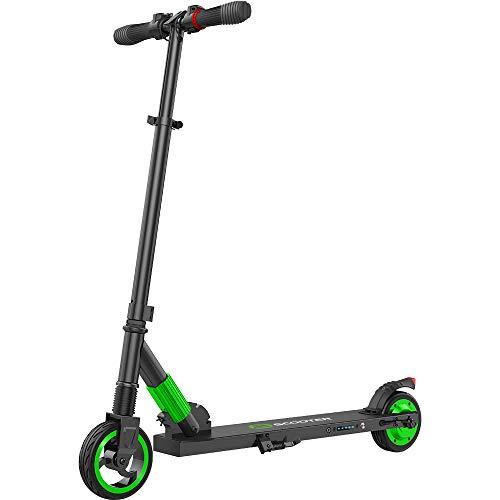 MEGAWHEELS E Scooter Tret-Roller