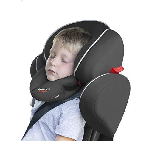 SANDINI SleepFix® Kids Outlast® – Kinder Schlafkissen/Nackenkissen mit Stützfunktion und...