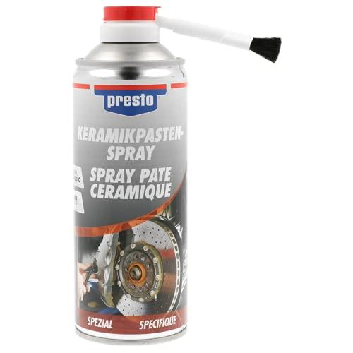 presto 446832 Keramikpasten-Spray 400 ml
