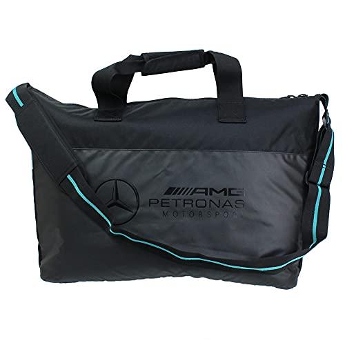 Mercedes-AMG Petronas - Official Formula 1 Merchandise - Reisetasche 2020 - Schwarz