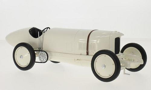 Blitzen Benz, weiss 1909 Maßstab 1:1