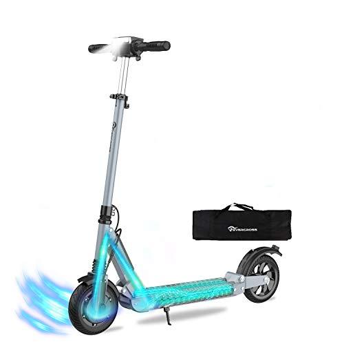 HITWAY Faltbar Elektroscooter Klappbar E Scooter E Roller 7.5Ah Akku   350 Watt  30km/h   für...