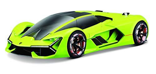 Bburago - Lamborghini Terzo Millennio 1:24 in Grün (18-21094G)