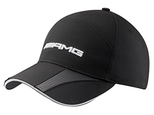 AMG Cap, schwarz