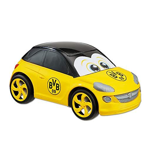 Borussia Dortmund, BVB-Happy Car Opel Adam