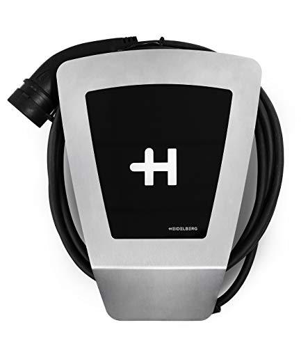Heidelberg Wallbox Energy Control - Ladestation Elektro- & Hybrid Autos 11 kW maximale Ladeleistung...