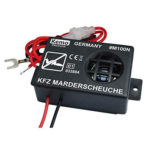 Carpoint 0529531 Marderscheuche Kemo M100N
