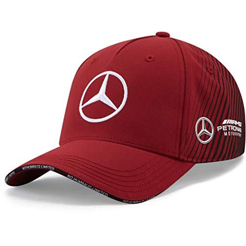 Gorra Mercedes AMG F1 'Edición Especial'