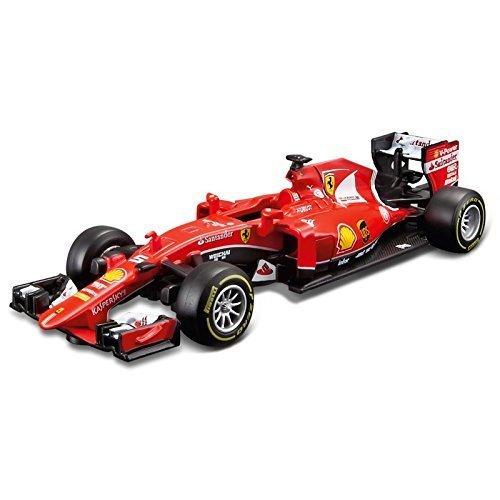 Ferrari Race und Play SF-15T (Modell: 1:24)