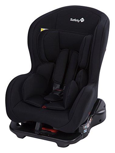 Safety 1st Sweet Safe Kinderautositz, Gruppe 0 / 1 (0 - 18 kg, bis ca. 4 Jahre) schwarz