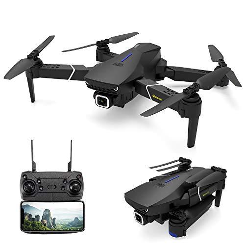 EACHINE E520S GPS Drohne mit 4k HD Kamera,5G WiFi FPV Live Übertragung,250M...