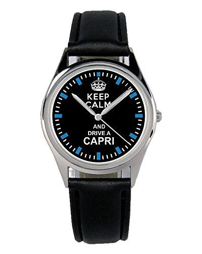 Kiesenberg Uhr - Ford Capri