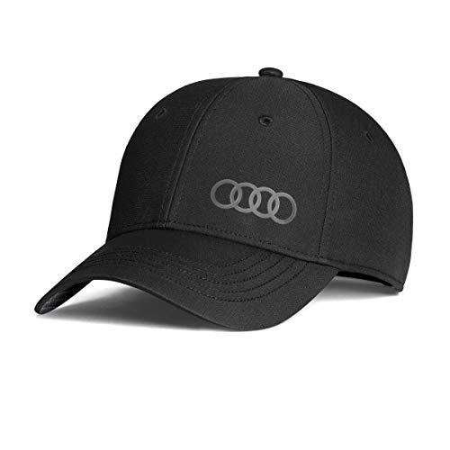 Audi Original Basecap Premium 'Frequenz'