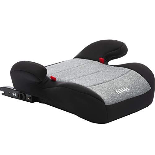 FILLIKID Sitzerhöhung mit ISOFIX Befestigungssystem Kinder Auto Sitz (Gruppe 3) ECE R44/04...