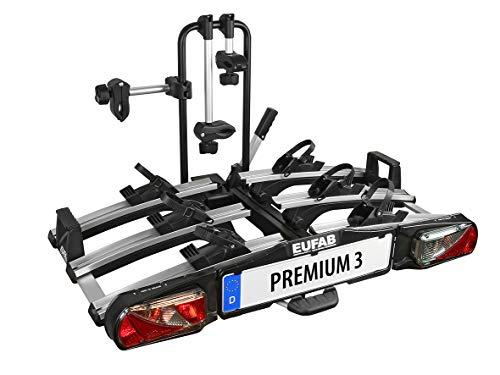 Eufab 11522 Heckträger Premium III