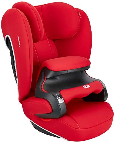 cbx Kinder-Autositz Xelo, Gruppe 1/2/3 (9-36 kg), Ab ca. 9 Monate bis ca. 12 Jahre, Mit Latch connect,...