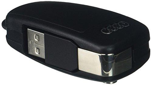 Original Audi USB Stick in Schlüsselform 8 GB