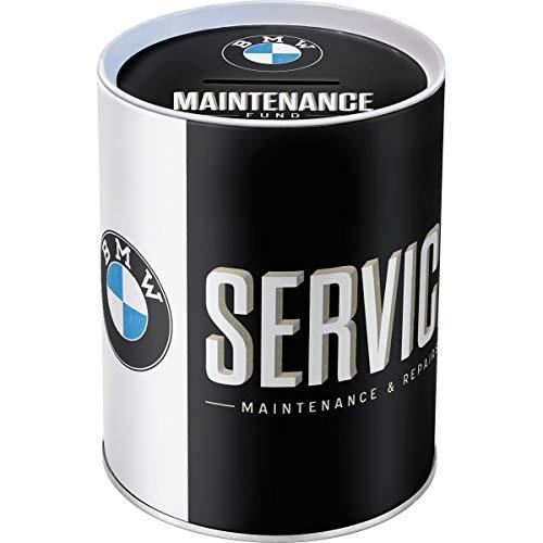 BMW - Service Retro Spardose