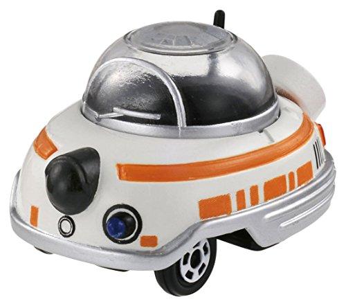 Tomica Star Wars SC-09 Star Cars BB-8