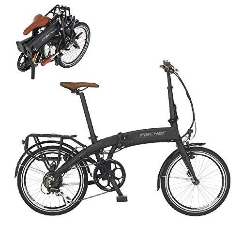 Auch Klapprad und Faltrad gibt es elektrisch: 7 spannende