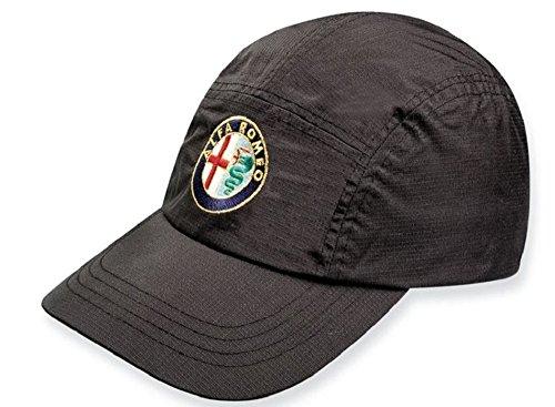 Alfa Romeo Kappe mit Logo